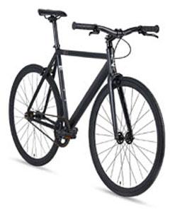 6KU Fixed Gear Single Speed Fixie Urban Track Bike