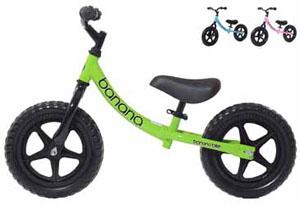 Banana Bike Balance Bike