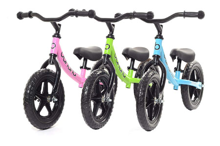Best Balance Bike For 2, 3, 4, 5,& 6 Year Old 2019 - Banana Bike Balance Bike
