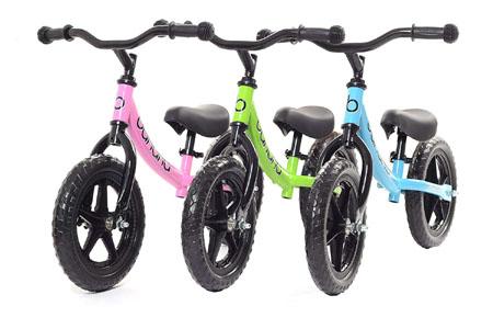 Best Balance Bike For 2, 3, 4, 5,& 6 Year Old 2019 - Banana Bike Balance Bike
