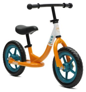 Best Balance Bike For 2, 3, 4, 5,& 6 Year Old 2019 - Critical Cycles Cub No-Pedal Balance Bike