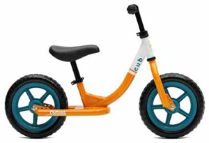 Critical Cycles Cub No-Pedal Balance Bike