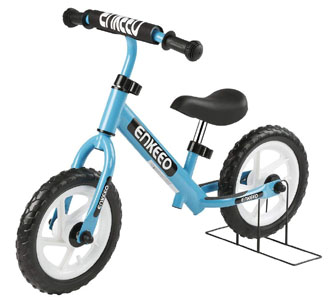 ENKEEO 12 No Pedal Walking Bicycle