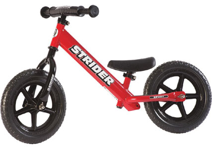 Best Balance Bike For 2, 3, 4, 5,& 6 Year Old 2019 - Strider 12 Sport Balance Bike
