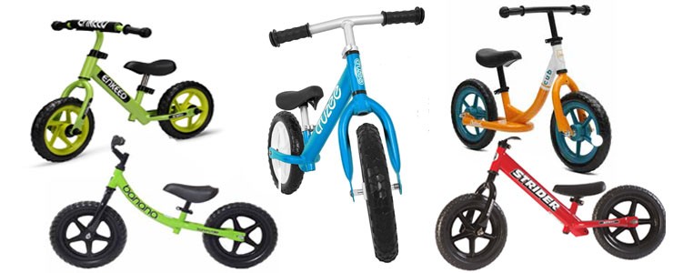 Top Best Balance Bike Reviews