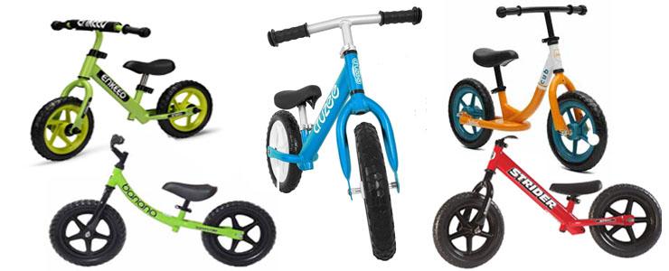Top Best Balance Bike Reviews