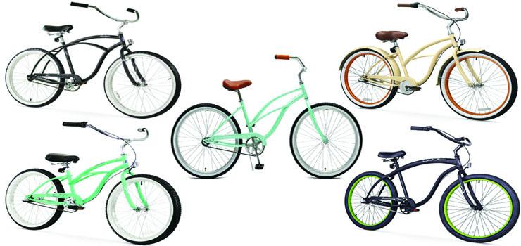 Best Beach Cruiser Bike Reviews: Top 3 For Men & Women 2019