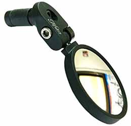 Hafny Bar End Bike Rear view Mirror Review