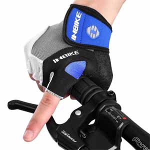 INBIKE Bike Gloves Review