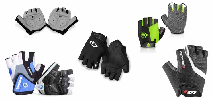 Best-Cycling-Gloves-Review