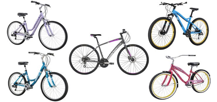 Best Diamondback Bike For Women