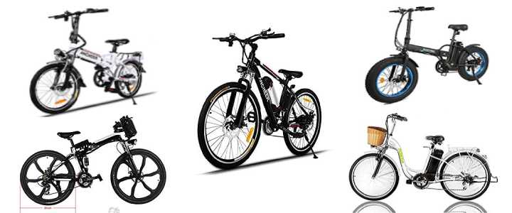 Best Electric Bikes Under $1000 Review