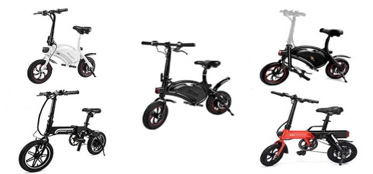 Top 5 Cheap Best Electric Bikes Under 500 Dollars [2019 Review + Buyer's Guide]