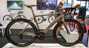Choosing the Right Eurobike