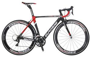 EUROBIKE EU900 50CM Carbon Frame Road Bike
