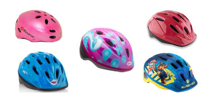 Helmet for 3 Year Old & Up Review