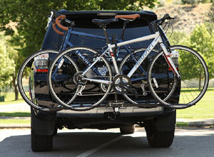 Swagman XC-Cross-country 2-Bike-Hitch Mount-Rack