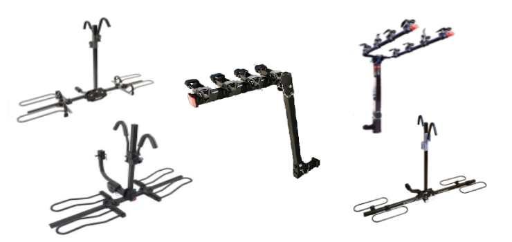 Best Hitch Bike Racks Review: Top 5 Best Hitch Bicycle Rack to Buy for 2019