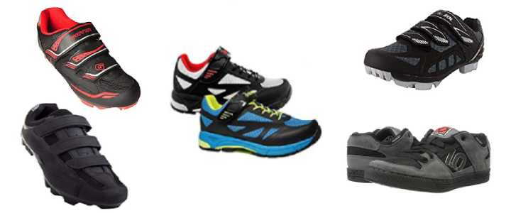 Best Mountain Bike Shoes 2019 Review