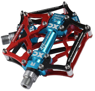 RockBros Mountain Bike Pedals Review