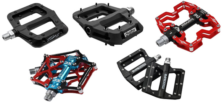 Best Mountain Pedals Review