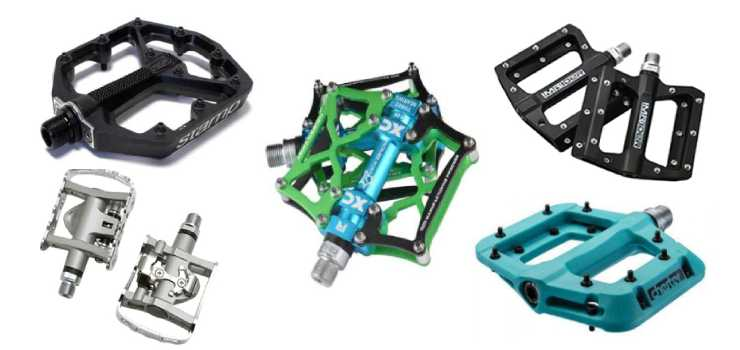 Platform Bike Pedals Review