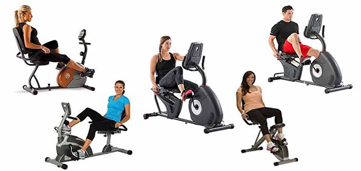 Best Recumbent Exercise Bike Review