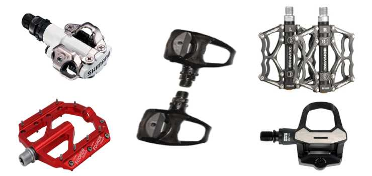 Best Road Bike Pedals Review
