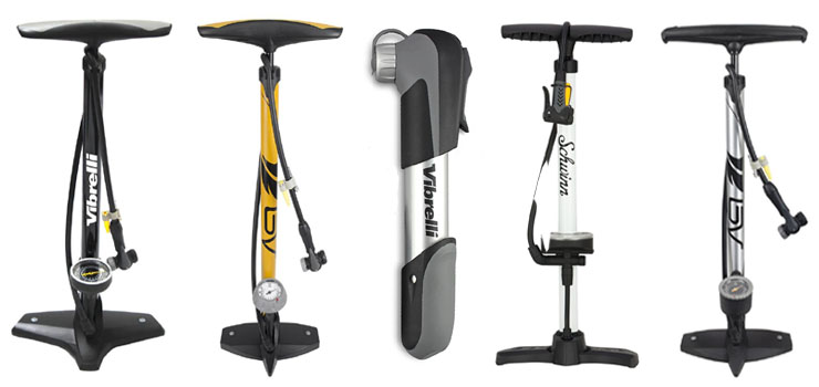 Bike Pump Reviews