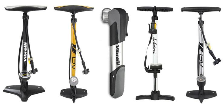 Bike Pump Reviews