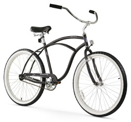 About Cruiser Bicycles - Firmstrong Urban Mens Bike