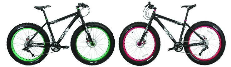 Framed Bike Review: Framed Minnesota 2.0 and 3.0 Fat Bike Review ...