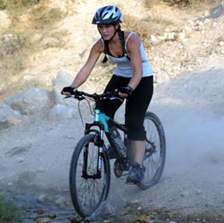 How Many Miles Should A Beginner Cyclist Ride - Different Terrains