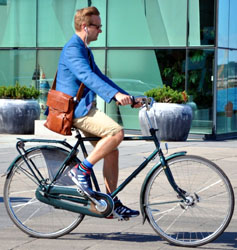 How Many Miles Should A Beginner Cyclist Ride - Riding Upright
