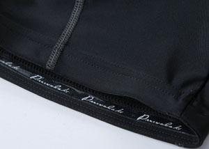 Mens Best Bike Shorts For Touring: Bib Fabric