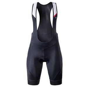 Mens Best Bike Shorts For Touring: Rion Cycling Men's Bike Bib Shorts