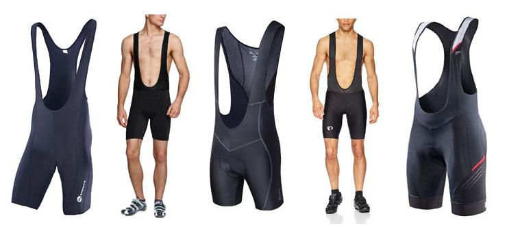 Mens Best Bike Shorts For Touring:
