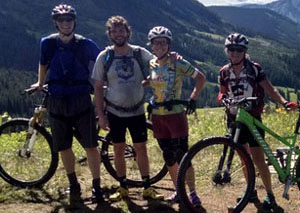 Mountain Biking For Beginners - Meet New Friends