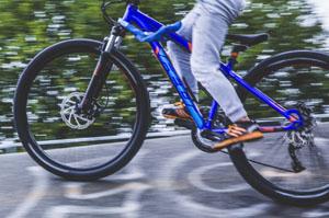 Mountain Biking For Beginners - Braking
