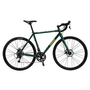 Nashbar Alloy 105 Cyclocross Bike