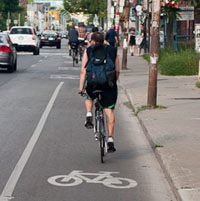 Pros and Cons of Electric Bike Path