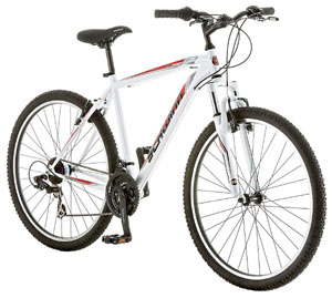 "Top Best Affordable Mountian Bikes Review - Schwinn Men's High Timber 27.5"" Wheel Mountain Bicycle"