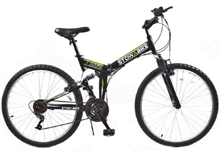 Top Best Affordable Mountian Bike Reviews Stowabike Mtb V2