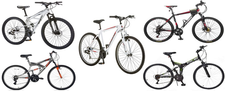 Best Affordable Mountain Bikes Review