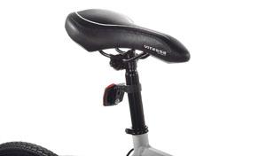 Giordano Rapido Single Speed Road Bike Seat
