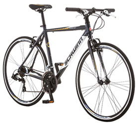 Top Best Affordable Road Bike Reviews 2019 Schwinn Volare 1200