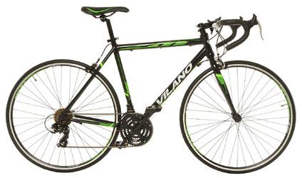 Top Best Affordable Road Bike Reviews 2019 Vilano r2 Commuter