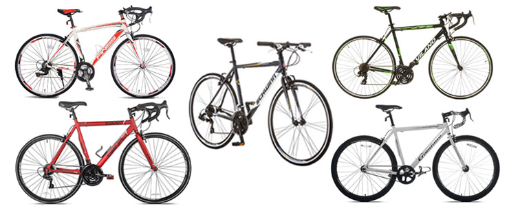Top Best Affordable Road Bike Reviews
