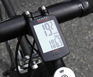 CatEye Padrone Wireless Bike Computer