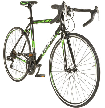 Vilano R2 Commuter Aluminum Road Bike Shimano 21 Speed 700c Review